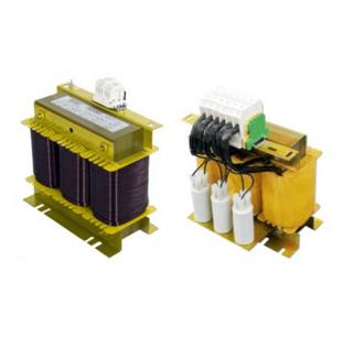 Filtro de línea para VFD Regenerativos