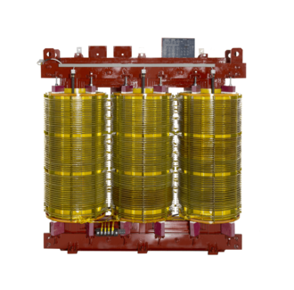 Transformador multipulsos compensador de armónicos