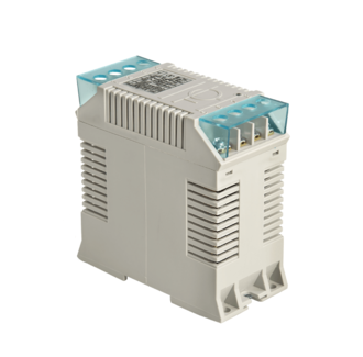 Single phase compact control transformers