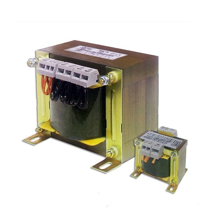Image of Single phase Transformer with Certification UL-CSA