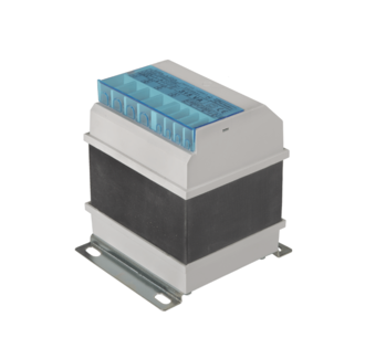 Single phase control transformers IP20
