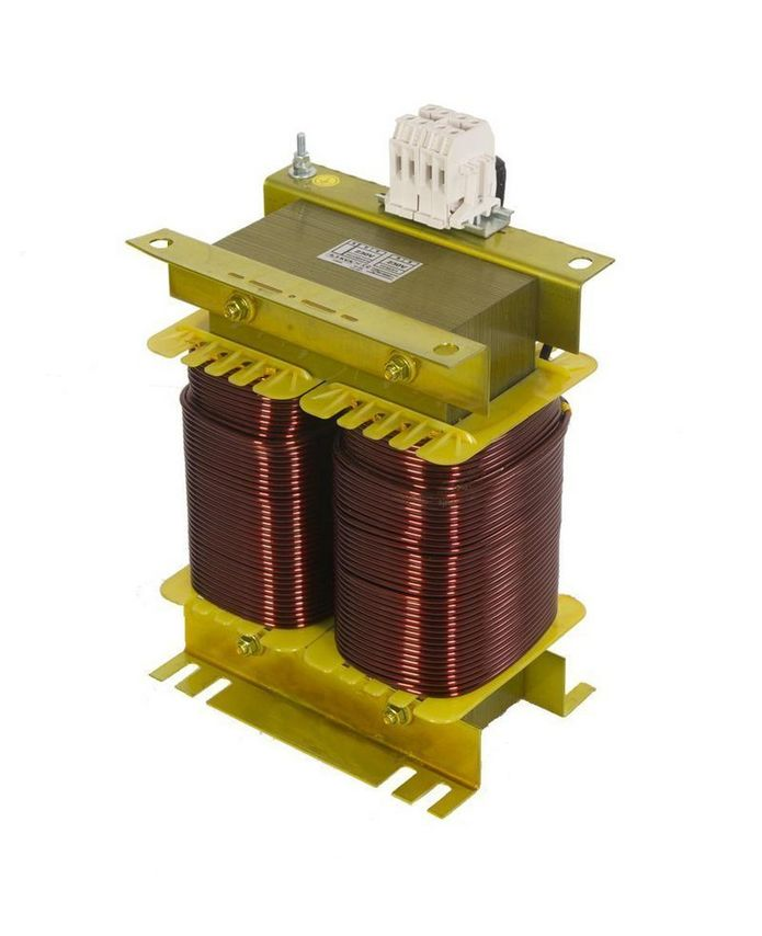 Image of Single phase Isolation Transformer with Certification UL-CSA