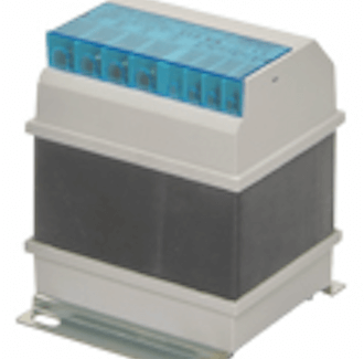 Single phase ultra-isolation transformers IP20