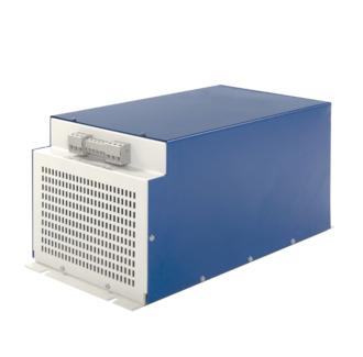 Filtro pasivo de armónicos para VFD IP20